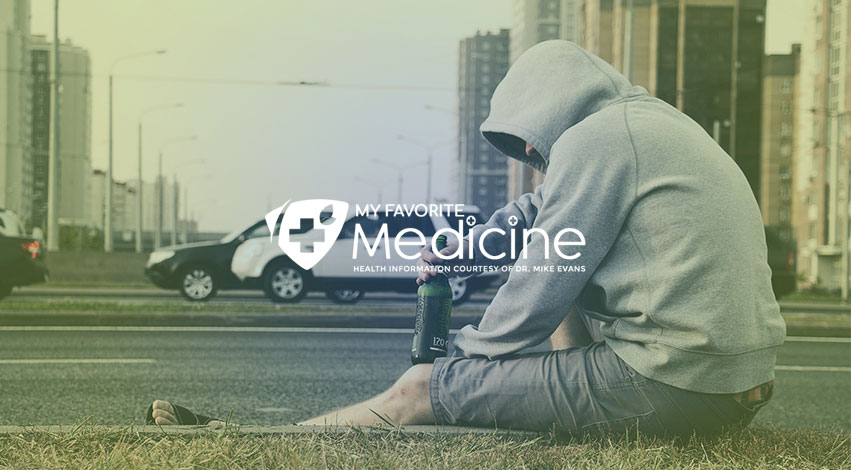 BLog8 - Alcoholism and How to Stop It: Finding the Magic Medicine to Keep Alcohol Away