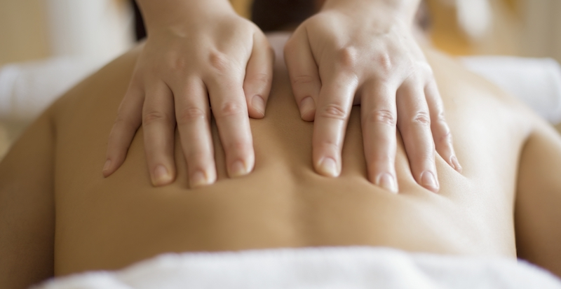 osteopathy massage therapy - Lower Back Pain: Osteopathic and preventative medicine